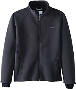 Columbia Men's Thermarator II Extended Jacket (Big), Abyss Heather, 3X