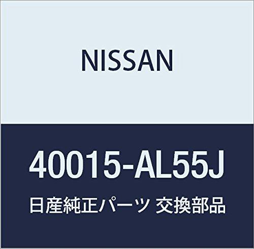 NISSAN (日産) 純正部品 ナツクルスピンドル LH バネット セレナ 品番40015-0C001 B01LYKXEVR バネット セレナ|40015-0C001  バネット セレナ