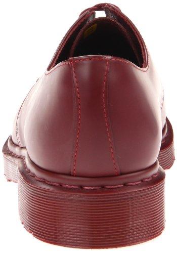 Stringate Unisex Red Cherry Brogue Scarpe Dr 1461 Martens Adulto wIqzpvF