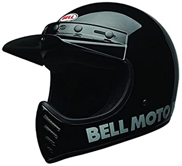 Bell Cascos Cruiser 2017 moto 3 adultos casco, Classic, talla XL, color negro