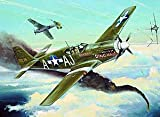 Trumpeter 1/32 P51B Mustang Fighter Model Kit