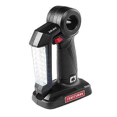 Craftsman C3 19.2-volt LED Work Light