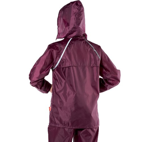 Impermeable Hombre Chaqueta Mujer Proclimate Para 2046 Ciruela CEtwq8Txnn