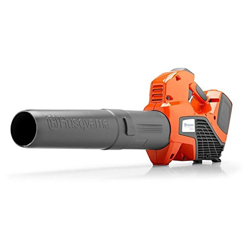 Husqvarna Handheld Blower - Husqvarna 320iB Handheld 40V Blower with Cruise Control and Brushless Motor - Bare Tool Only - Battery and Charger Not Included