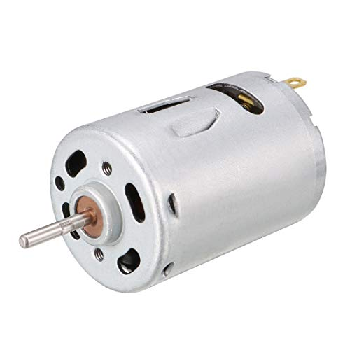 uxcell DC 18V 8500RPM 36V 17000RPM Motor Replacement for Cordless Drill Screwdriver Motor Tool part
