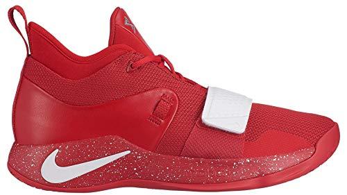 96ae96e62fd Nike Pg 2.5 Tb Mens Bq8454-600 Size 17