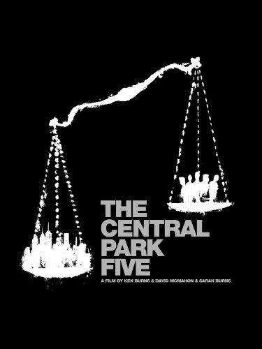 Amazon.com: Ken Burns: The Central Park Five: Ken Burns