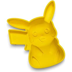 Pokemon Pikachu Cake Pan