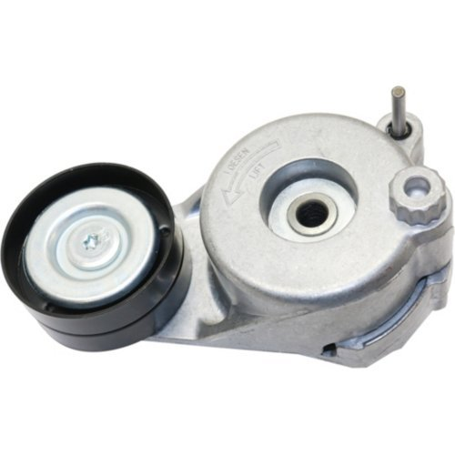 Accessory Belt Tensioner compatible with MERCEDES BENZ E-CLASS 07-13 / SPRINTER VAN 10-13 6 Cyl 3.0L eng. (Mercedes Accessory Belt Tensioner)