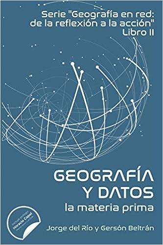 Geografía en red datos espaciales