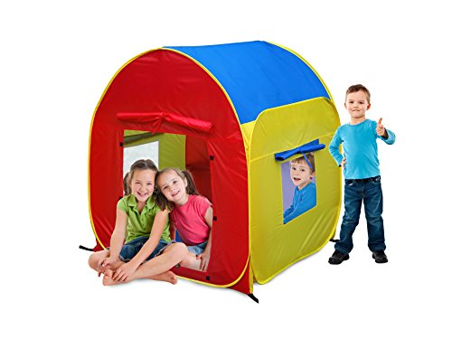 Gigatent Kids Play Tents (My First House Play Tent)