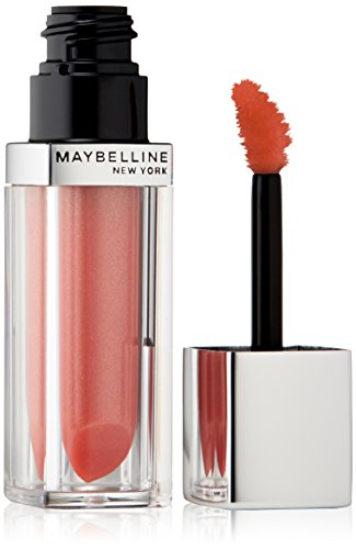 Maybelline New York Color Elixir Iridescent Lip Color, Glistening Coral, 0.170 Fluid Ounce