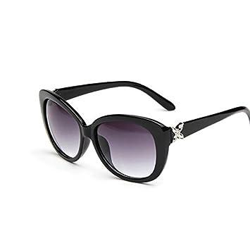 1182579065 tocoss (TM) gafas de sol mujeres Original - Funda de lujo de marca estrella