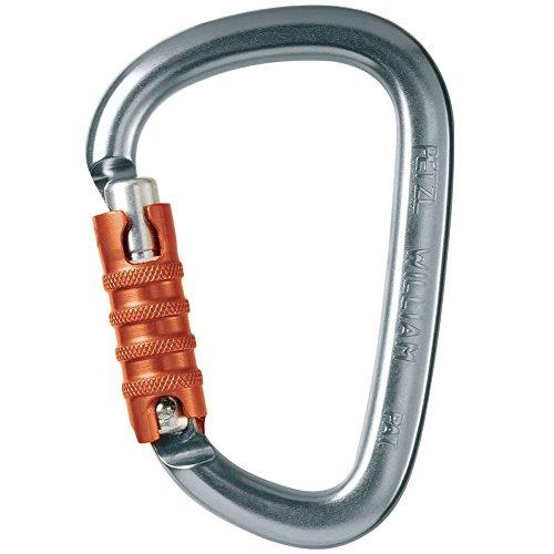 Petzl William Triact Lock Carabiner
