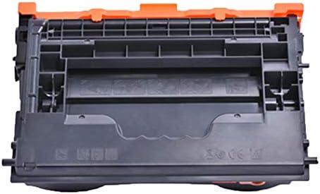 HP LaserJet Enterprise M607dn 607n 608n 608x 609DN 609X M631h 632z 633z M632h 631dn 631z 632fht 633fh、ブラックに適した互換CF237Aトナーカートリッジ、ブラック