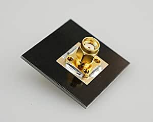 Team BlackSheep TBS 5G8 Patch (5dbi) RP-SMA Connector 5.8GHz Antenna
