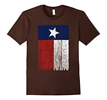 Cool Graphic Design Wood Vintage Style Texas