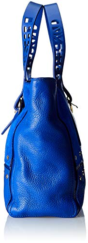 5618 Liebeskind Sacchetto Berlin Donna Pebbpa Blu Blue Mnptotem deep tr8Brqzw
