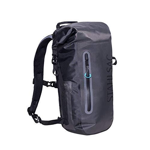 (Steel Backpack)