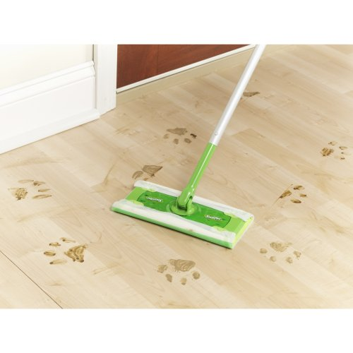 Swiffer Sweeper 3 In 1 Mop And Broom Floor Cleaner