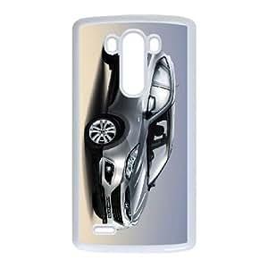 LG G3 Phone Case White Hyundai ZKH9388783