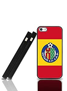 Classic Style Iphone 5 / 5s Design With Getafe Cf Fc