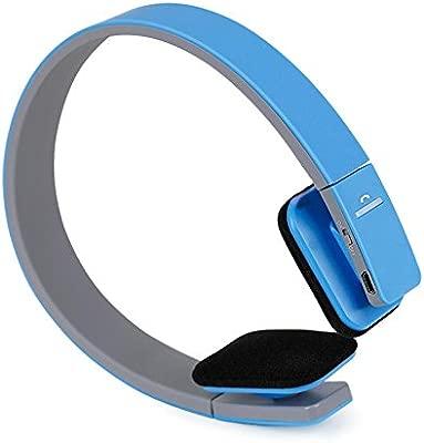 snowvirtuos AEC BQ-618 Auriculares estéreo con Bluetooth ...