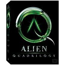 Alien Quadrilogy (Alien / Aliens / Alien 3 / Alien Resurrection) by 20th Century Fox