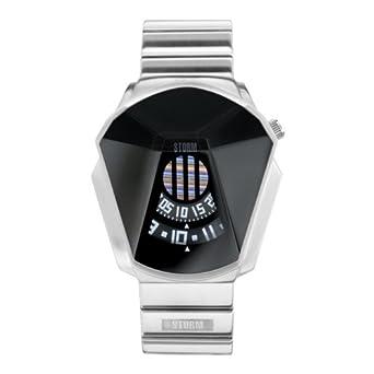 STORM Herren-Armbanduhr Analog 47001-BK