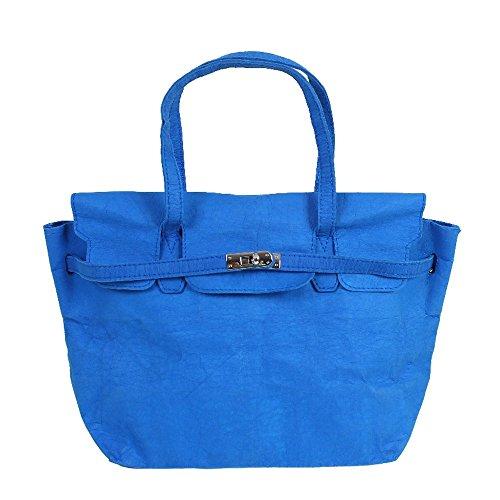 Bright B40 Blue Bag 'ial Soft Essent I68aw