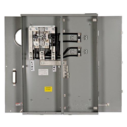 400 amp service panel meter - 6