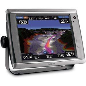 Garmin GPSMAP 7212 GPS Chartplotter MFD primary