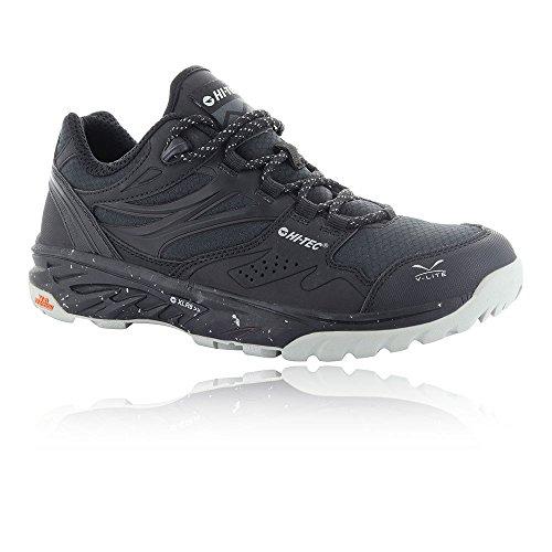 - Hi-Tec V-Lite Wild-Life Scorpion Walking Shoes - SS18-11 - Black