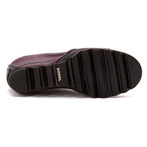 209e53ee1e3d Sorel 1964 Premium Wedge Boot - Women s Purple Dahlia 9.5 - Import It All