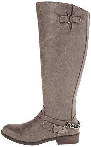 Madden Girl Women S Cactuss Boots: Madden Girl Women's Canyonwc Wide Calf Riding Boot