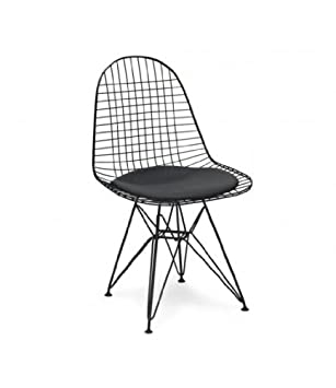 Stonebutterfly Charles Ray Eames Style DKR - Silla Lateral ...