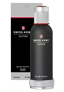 Swiss Army Altitude Cologne For Men by Swiss Army from Swiss Army