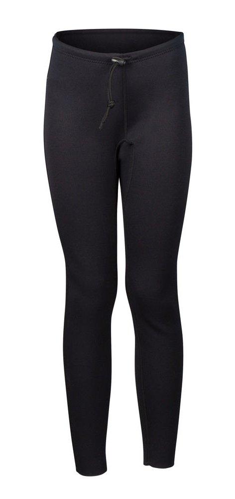 NRS Kid's Neoprene Pants-Black-M
