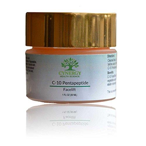 Gratiae Replenishing Eye Cream - 3
