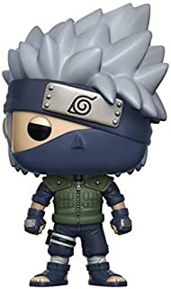 Funko - Pop! Vinilo Colección Naruto - Figura Naruto ...