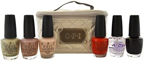 Opi Pack The Essentials for Women Set by OPI: Amazon.es: Belleza