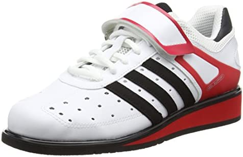 Details about Mens Adidas Drehkraft Mens Weightlifting Shoes Red