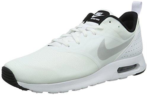 Da Nike Uomo Running Tavas Platinum black Max 103 pure Weiß Scarpe Air White cnqWWprI