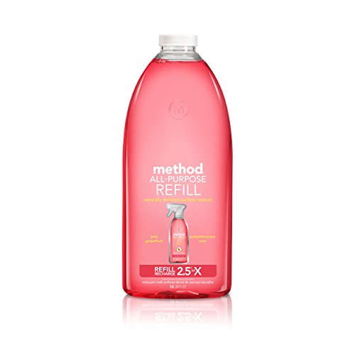 🥇 Method All-Purpose Cleaner Refill