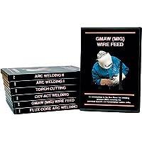 Wall Mountain, Flux Core Arc Welding DVD, 603DVD by Wall Mountain