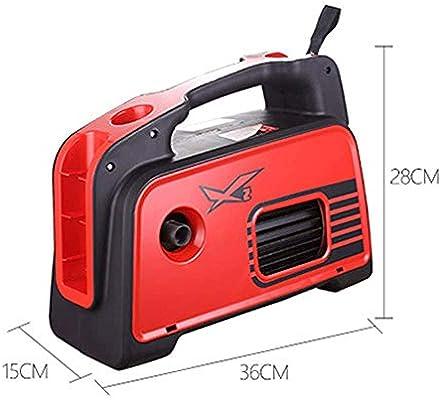 WMDXTM Presión Mini Lavadora eléctrica de la Manguera de luz Jet ...
