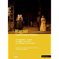 Die Meistersinger von Nürnberg (Inszenierung Otto Schenk)