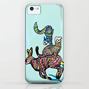 Liberty For SamSung Note 2 Case Cover By E. Rose