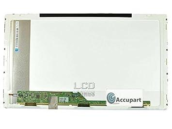 HP COMPAQ ELITEBOOK P se clasifican en estas cinco 39,62 cm pantalla para ordenador portátil de pantalla y parte inferior de conector izquierdo: Amazon.es: ...
