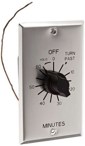 60 minute timer switch - 9